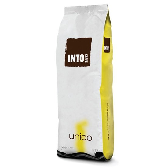 Кофе Unico INTO Caffe, 1 кг