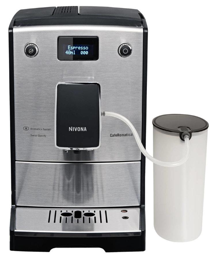 чистящие таблетки для кофемашины Nivona купить